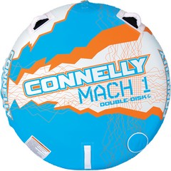 Connelly Mach 1 - Double Disk